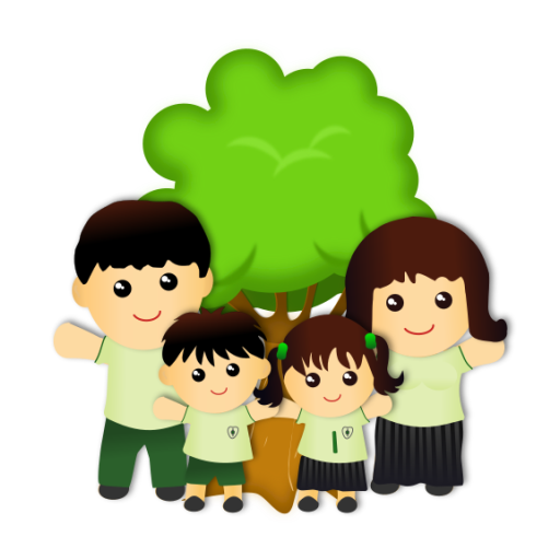 Co-Creator of Little Family Tree app